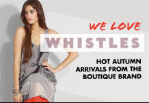 Whistles - Women's Clothing - Designer Clothing - ASOS.com