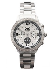 D&amp;G Navajo Chronograph Watch