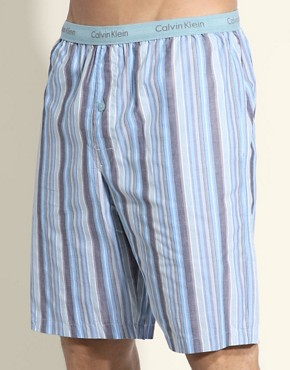 Calvin Klein Avery Stripe Lounge Pant