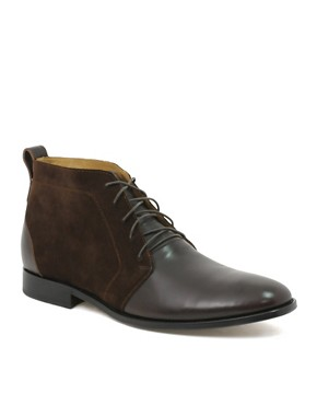 Heutchy Chukka Boot