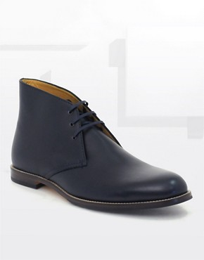 Acne Dune Chukka Boot